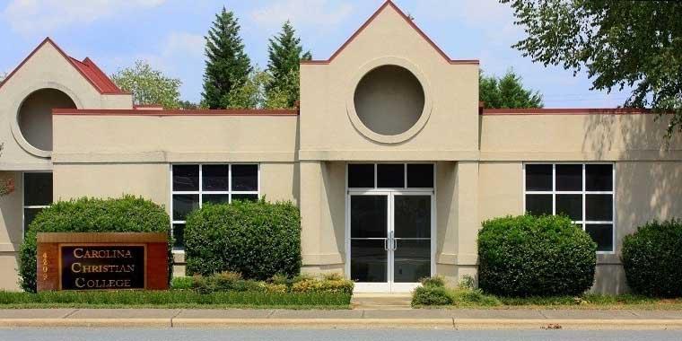 Carolina Christian College Bible College in North Carolina