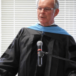 Dr. Donald Young Carolina Christian College