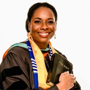 Dr. Latanya Tyson, Carolina Christian College