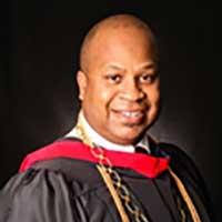 Tyrone Tyson, arolina Christian College